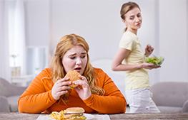 еда-расстройство