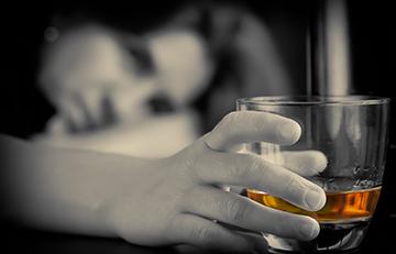 как алкоголь и наркотики влияют на мозг