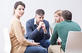نفسیاتی تھراپی - افہام و تفہیم - گروپ تھراپی