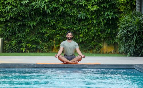 mindfulness تھراپی