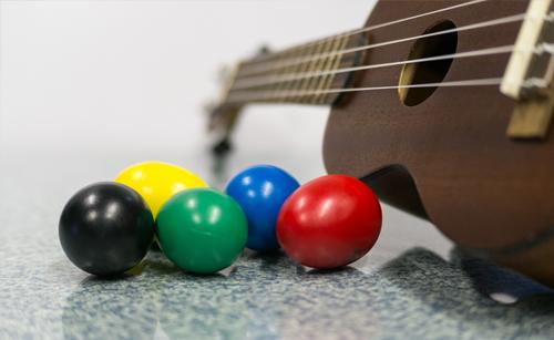 العلاج بالموسيقى