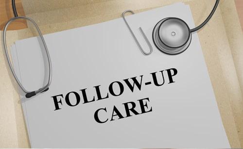 الرعاية المستمرة-برنامج